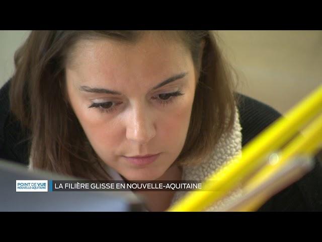 Pyrénées-Atlantiques - la filière glisse