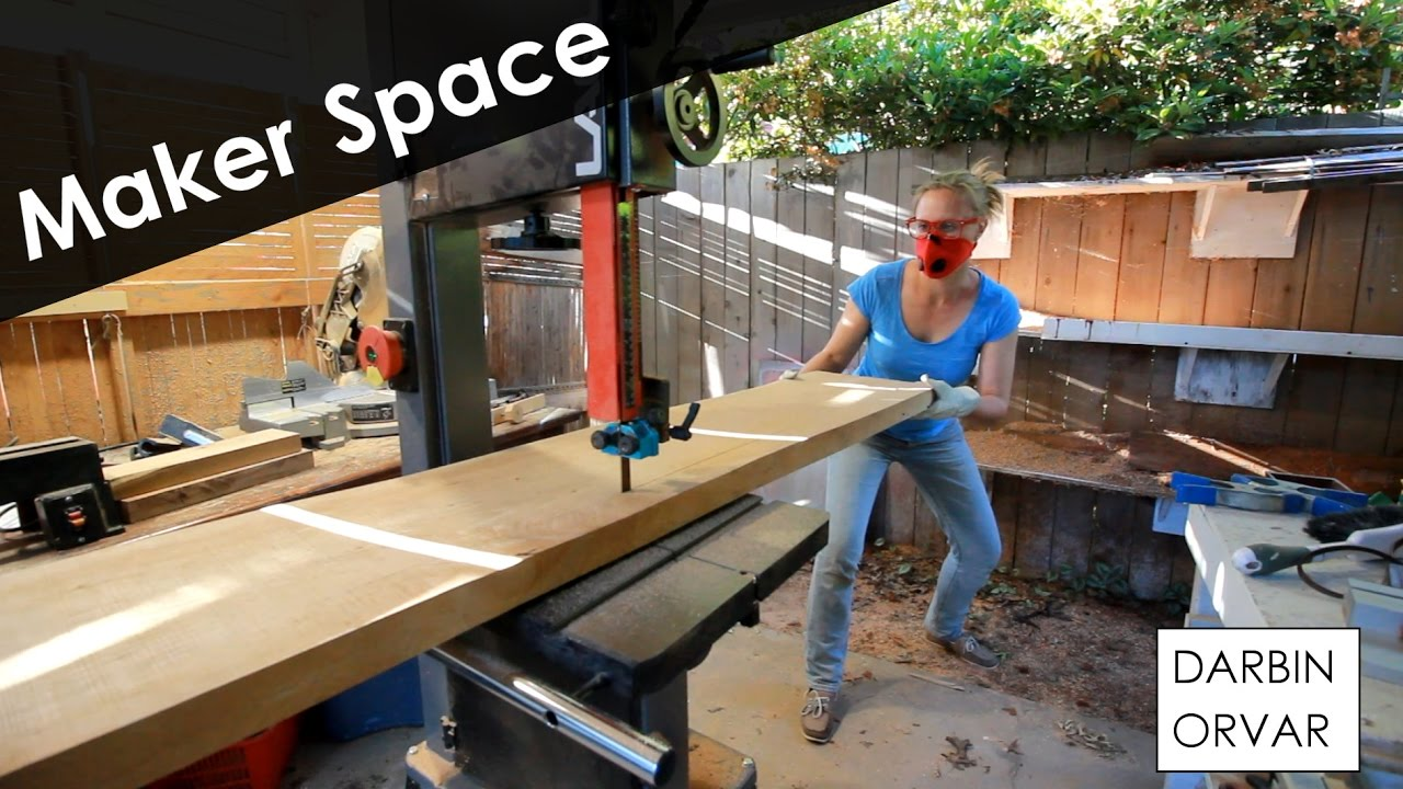 Building A Makerspace Youtube