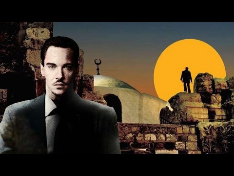 THE DAMASCUS COVER Film & Novel + Israel, Syria + Russian Espionage with Howard Kaplan