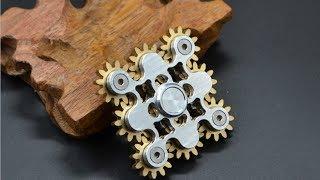12 СПИННЕРОВ с ALIEXPRESS 3 | Finger Spinner