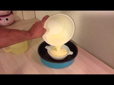 œufs-au-lait---recette-de-dessert-à-l'oeuf