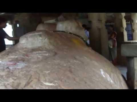 Yaganti Uma Maheswara Kshetra Darsanam   part -2 by Dr.M.Ravi Prasad.