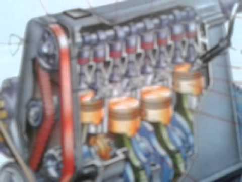 Motore a Idrogeno: come funziona e quali sono pregi e difetti