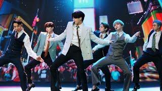 VMAs 2020: BTS' EPIC Performance of Dynamite