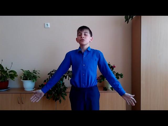 Изображение предпросмотра прочтения – АлимАбушаев читает произведение «Скакун» (Русский фольклор )