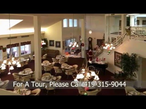 Alexis Gardens Assisted Living | Toledo OH | Toledo |