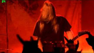 Amon Amarth - Where Silent Gods Stand Guard (Bloodshed Over Bochum)