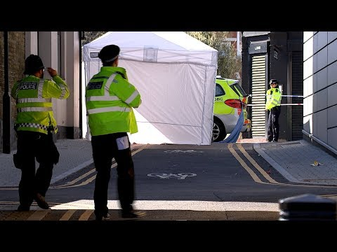 What needs to be done to stop violence on London's streets? | ITV News