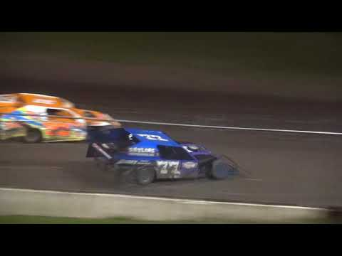 IMCA Modified Season Championship Benton County Speedway 8/12/18