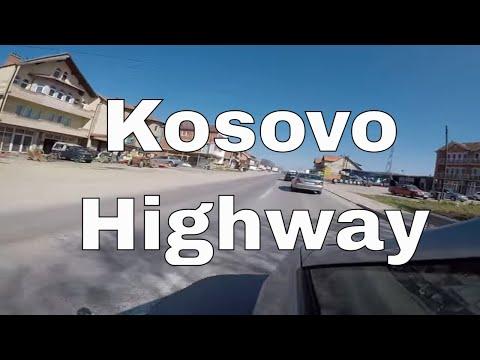 Kosovo Highway