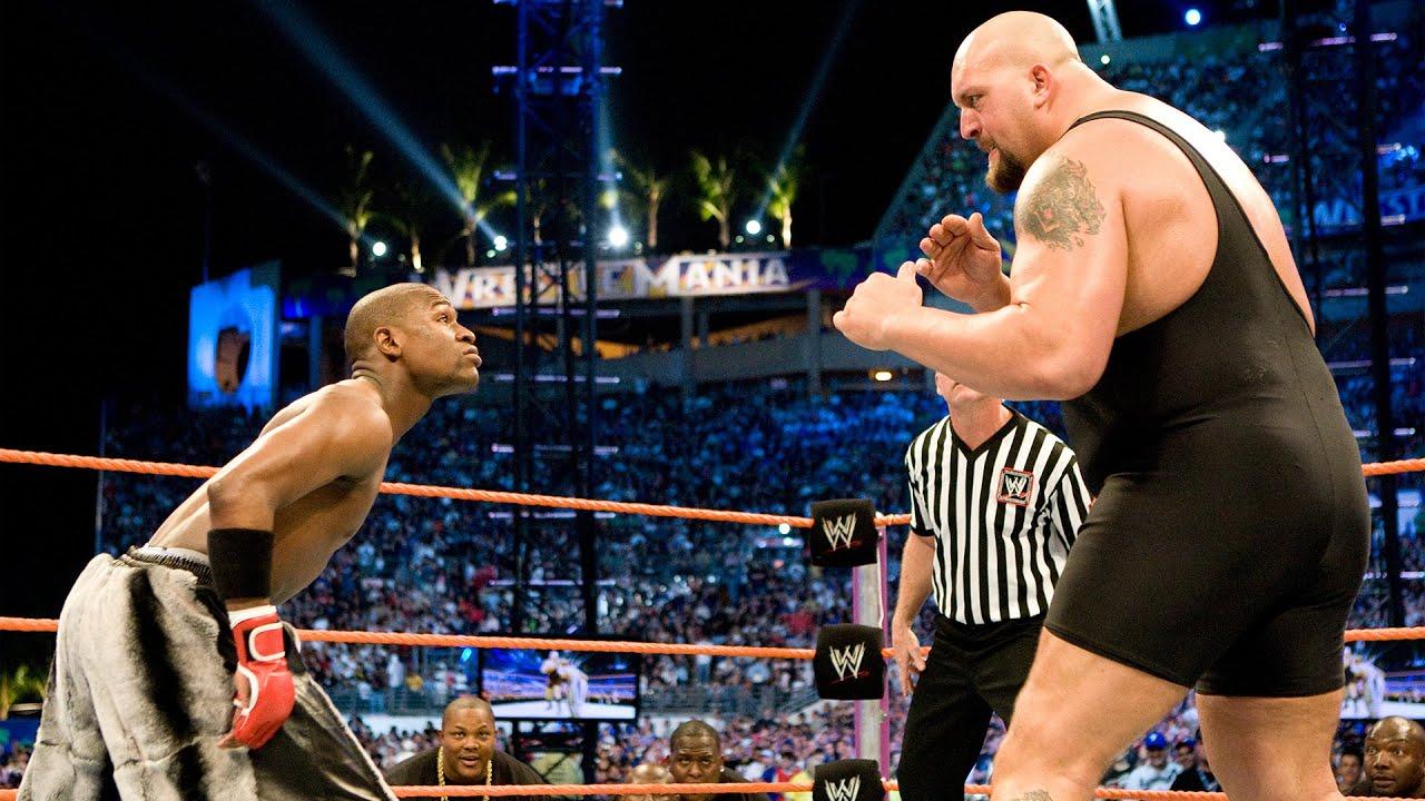 Download Floyd Mayweather's WWE career: WWE Playlist