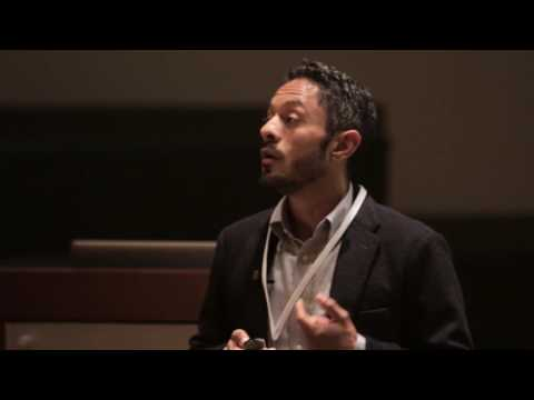 "Omar Dominguez: ""The Happy City Experiment"" - Q Commons Vancouver"