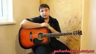 Как научиться играть на гитаре самостоятельно дома?