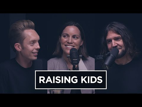 Ep. 206 | Raising Kids (with Emily Oster)
