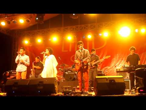 Hivi! - Curi Curi at Haqata 2011