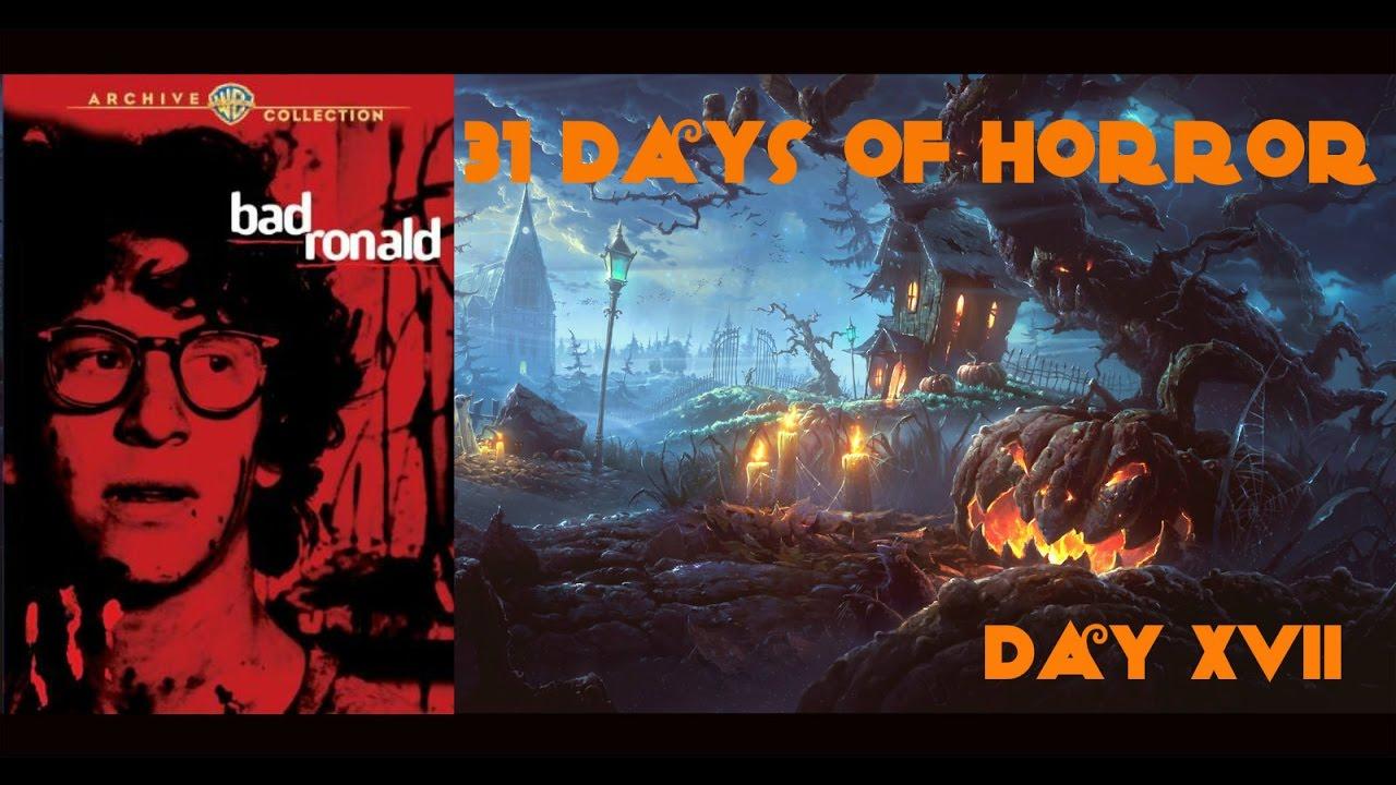 Download 31 Days of Horror II | Day XVII: Bad Ronald (1974) | Warner Bros