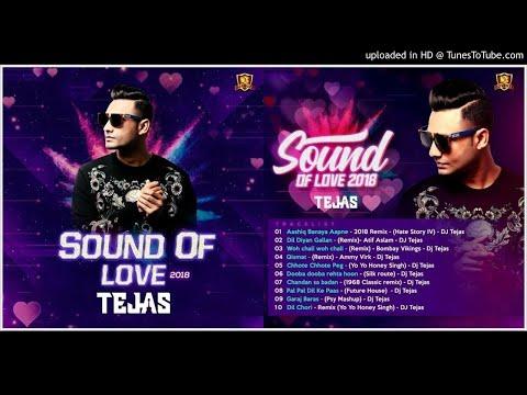 03 Wo Chali (Sound Of Love Remix) - DJ Tejas