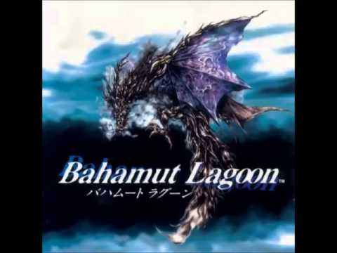 Greatest VGM 6943: Water Continent Mahall (Bahamut Lagoon)