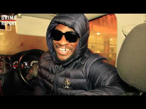"""J Gang """"Why Are UK Rappers Turning So Weird?"""" [@JGangMusic] Grime Report Tv"""