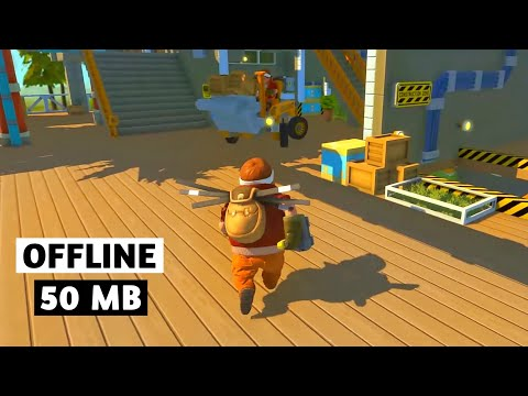 Top 10 Offline Android Games Under 50 MB