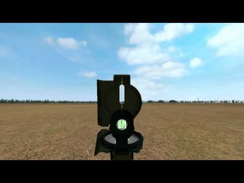 Land Navigation: Intersection and Resection
