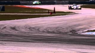 BMW Z4 GTE: Testing