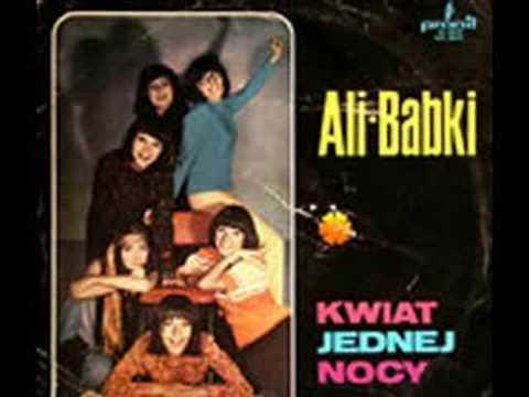 Alibabki - Slonce W Chmurach Lazi