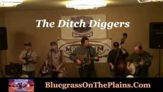 Ditch Diggers - Girl From West Virginia (Cover)