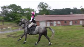 Training and Prestwold-Barum Peter Pan