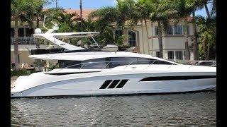 Download lagu 2016 Sea Ray 510 Fly Yacht For Sale at MarineMax Pompano Florida MP3