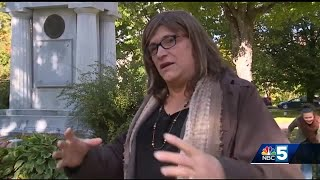 Hallquist reveals plan for Vt's rural economy