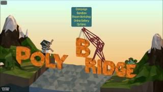 Poly Bridge Soundtrack - Three Hour Loop