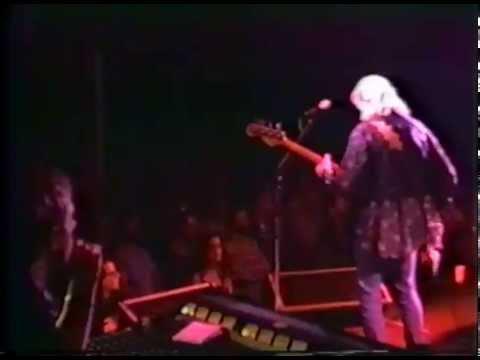 "Spirit - ""Ship Of Fools"" Randy California, Ed Cassidy, Mike Nile"