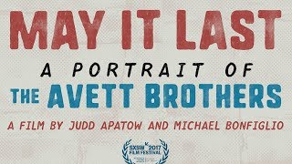 Review: 'May It Last: A Portrait of the Avett Brothers'