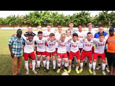 Ghana Trip 2016