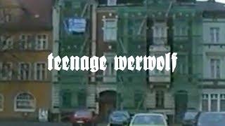 """Zugezogen Maskulin - Teenage Werwolf (Snippet """"Alle gegen alle"""")"""