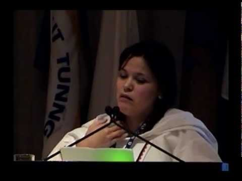 Jennifer Watkins: Vision & Voices of Inuit Youth