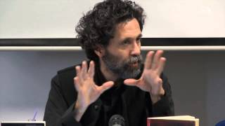 fmk round table gil anidjar on the christian question part 1