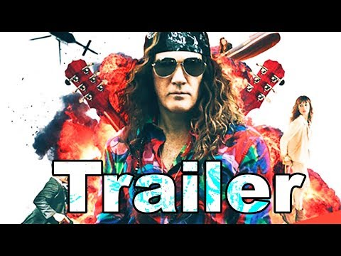 GUN SHY Antonio Banderas, Olga Kurylenko Movie chefhawk Trailer   2017  HD streaming vf