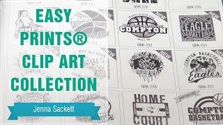 Video Easy Prints® Clip Art Collection | Transfer Express download MP3, 3GP, MP4, WEBM, AVI, FLV Juli 2018