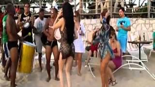 wiggle reggaeton remix - dj diego san house