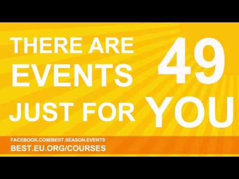 BEST Summer Courses 2015