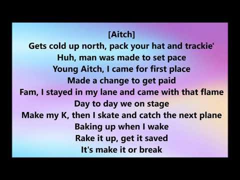 Ed Sheeran   Take Me Back To London Sir Spyro Remix Lyrics feat  Stormzy, Jaykae \u0026 Aitch indir