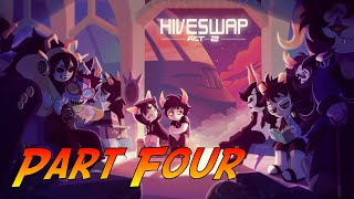 H VESWAP Act 2 Gameplay Walkthrough - Part Four - Ending No Commentary