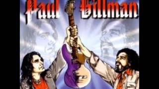 Paul Gillman Canción en dolor mayor Alí primera