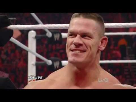 WWE 2K14 Первый взгляд.