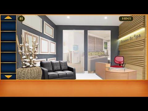 Feg Modern Interior House Escape