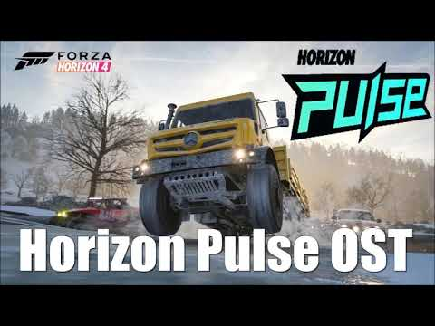 HAIM & BloodPop - Little of Your Love (BloodPop Remix) (Forza Horizon 4: Horizon Pulse OST) [MP3] HQ