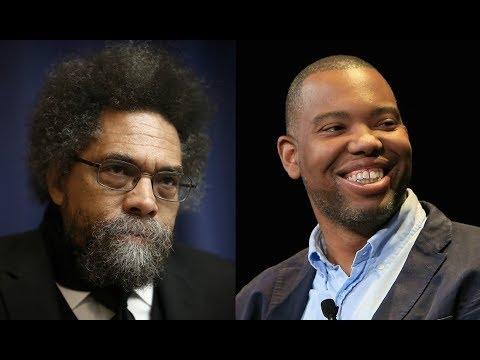 Cornel West vs. Ta-Nehisi Coates