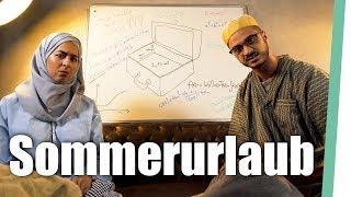 """Muslimische Eltern l """"Sommerurlaub"""""""